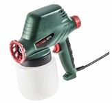 Краскораспылитель электрический Hammer Flex PRZ110 (110 Вт, 300 мл/мин, бак 0.8 л)