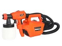Краскопульт электрический PATRIOT SG 900 (800 Вт, 900 мл/мин, 80 DIN/сек, 800 мл, диам 1,8/2,6 мм)