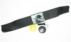 Нож для газонокосилки ECO LG-632, 51 см (сервис. комплект для установки)