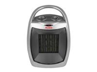 Тепловентилятор электрический Ресанта ТВК-1 (900/1500 Вт, керамика, термостат), 14-18 кв.м