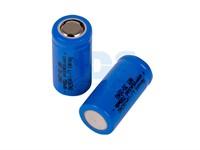 Аккумулятор Rexant unprotected 16340 Li-ion 700 mAh, 3.7 В - 10 шт.