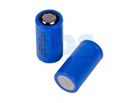 Аккумулятор Rexant unprotected 18350 Li-ion 900 mAh, 3.7 В - 10 шт.