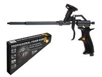 """Пистолет для монтажной пены """"PROFESSIONAL FOAM GUN"""" FOME FLEX"""