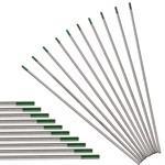Электроды вольфрамовые зеленые AC, Ф 1,6 мм, TIG сварка, TELWIN - 10 шт.