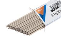 Электроды E6013 ф 2,0 мм (рутиловые, аналог АНО-21, МР-3) SOLARIS - 1,0 кг.