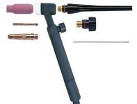 Горелка для TIG сварки 26 DX50 (4 м) вентильная FUBAG