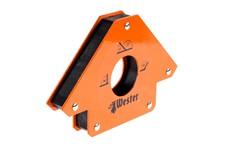 Уголок магнитный для сварки WESTER WMC75 829-004