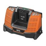 Зарядное устройство универсальное AEG BL1418 (14,4-18 В, 30 мин.)