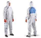 Защитный комбинезон JPC55 (р-р XL), Jeta Safety