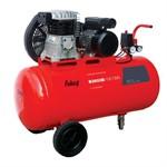 Компрессор масляный ременной FUBAG B3600B/100 CM3 (100 л; 360 л/мин; 10 бар; 2,2 кВт)