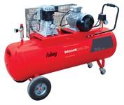 Компрессор масляный ременной FUBAG B5200B/200 СТ4 (380В/50Гц, 200 л; 530 л/мин; 10 бар; 3 кВт)