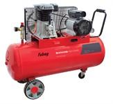 Компрессор масляный ременной FUBAG B4000B/100 СМ3 (100 л; 400 л/мин; 10 бар; 2,2 кВт)