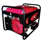 Генератор бензиновый ZIGZAG SRGE 6500 D