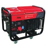 Генератор дизельный FUBAG DS 14000 DA ES с электростартером и коннектором автоматики