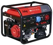 Генератор бензиновый FUBAG BS 8500 XD ES (мощность 220 В = мощность 380В)