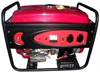 Генератор бензиновый ZIGZAG SRGE 7500 D
