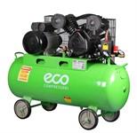 Компрессор ECO AE-704-22 (340 л/мин, 8 атм, ременной, масляный, ресив. 70 л, 220 В, 2.20 кВт)