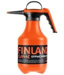 Опрыскиватель ручной Finland Home 2 литра, Центроинструмент