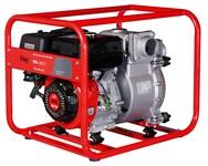 Мотопомпа для сильнозагрязненной воды с абразивом FUBAG PG1300T