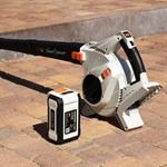 Воздуходувка-пылесос аккумуляторный DAEWOO DABL 6040Li