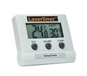 Термогигрометр электронный Laserliner ClimaCheck