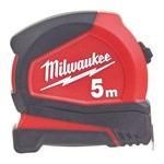 Рулетка MILWAUKEE PRO C5/19 5м x 19мм [4932459592]