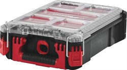 Органайзер компактный MILWAUKEE PACKOUT COMPACT ORGANISER [4932464083]