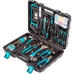 Набор ручного инструмента Bort BTK-100 (100 предметов)