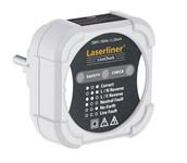 Тестер розеток Laserliner LiveCheck