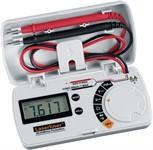 Мультиметр цифровой Laserliner MultiMeter-PocketBox