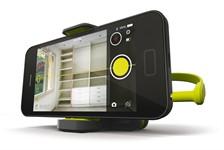 Нивелир лазерный RYOBI RPW-1600, система PHONE WORKS для смартфона