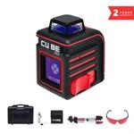 Уровень лазерный ADA Instruments CUBE 360 ULTIMATE EDITION