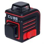 Уровень лазерный ADA Instruments CUBE 2-360 BASIC EDITION