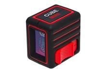 Уровень лазерный ADA Instruments CUBE MINI Basic Edition