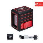Уровень лазерный ADA Instruments CUBE MINI Professional Edition