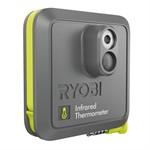 Инфракрасный термометр RYOBI RPW-2000, система PHONE WORKS для смартфона