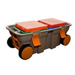 Ящик для инструмента и оснастки на колесах PROFBOX С-2