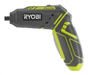 Отвертка аккумуляторная RYOBI R4SDP-L13C (4,0 В, 1,3 А/ч Li-Ion, 5 Нм)