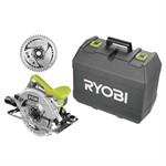 Пила циркулярная RYOBI RCS1600-K2B