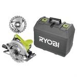 Пила циркулярная RYOBI RCS1400-K2B