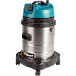 Пылесос строительный Bort BSS-1440-Pro