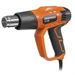 Фен строительный (термовоздуходувка) DAEWOO DAF 2200