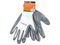Перчатки нитриловые (нейлон/полиэстер) размер №9 STARTUL