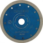 Диск алмазный 150*10*22,23 турбо ультра тонкий (1,5 мм) Hilberg