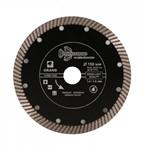 Диск алмазный 150*22,23*10 Турбо Grand hot press Ультратонкий (1,4 мм)