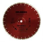 Диск алмазный 400*25,4/12*10 Industrial Hard Hilberg