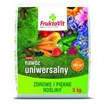 Удобрение Фруктовит универсальное гранулированное 5 кг, мешок