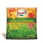 """Удобрение """"Флоровит""""(Florovit) для газона осеннее, 10 кг (мешок)"""