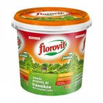 Удобрение Флоровит(Florovit) для газона осеннее 8 кг, (ведро)