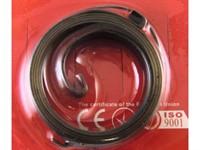 Пружина стартера 4500 легкий пуск, широкая (блистер) для бензопил ECO CSP